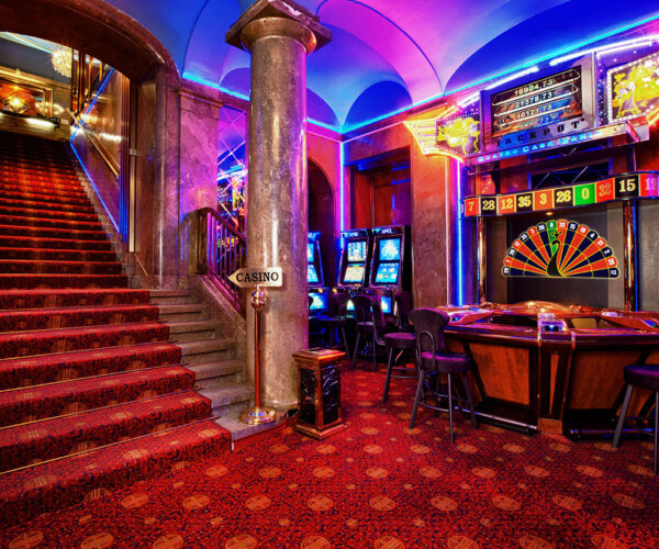 The Top-Rated Slots Games In 2021